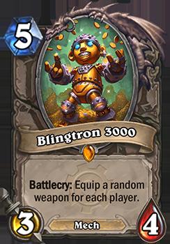 Blingtron 3000