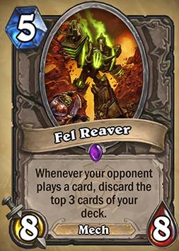 Fel Reaver