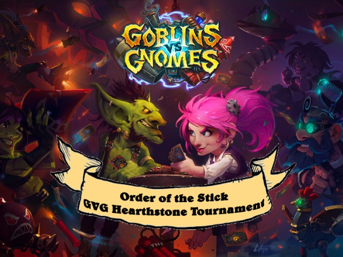 OOTS GVG Tourney Banner