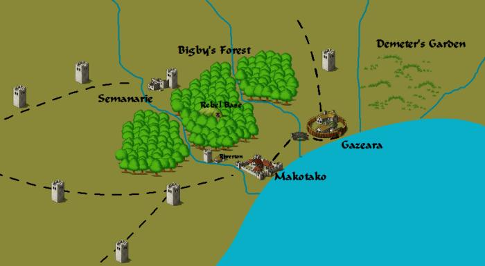 Gazeara