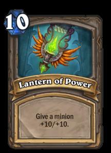 Lantern of Power