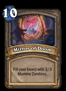 Mirror of Doom