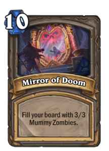 Mirror of Doom