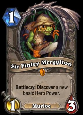Sir Finley Mrrgglton