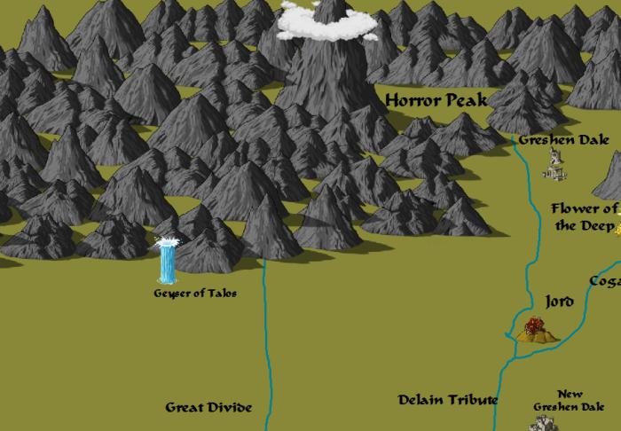 Geyser of Talos