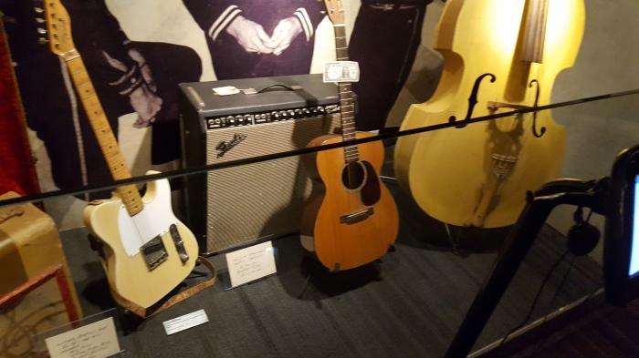 I'm a-fret I don't know enough about guitars to make a guitar joke.