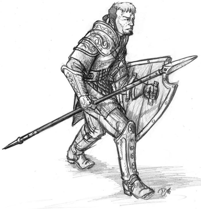 amalgami-the-hero